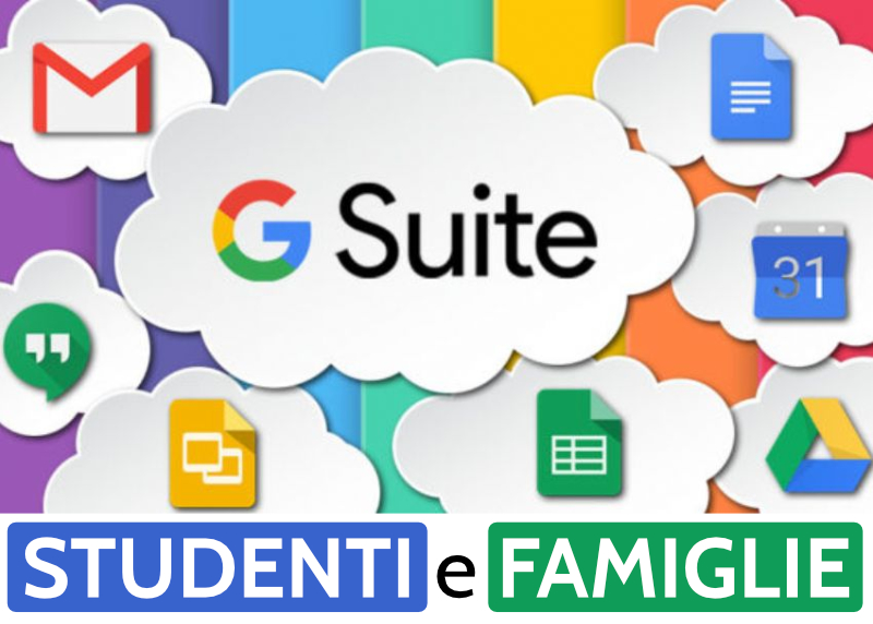 Banner G Suite